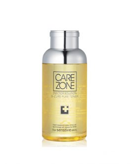 CAREZONE S-Cure Pure Toner