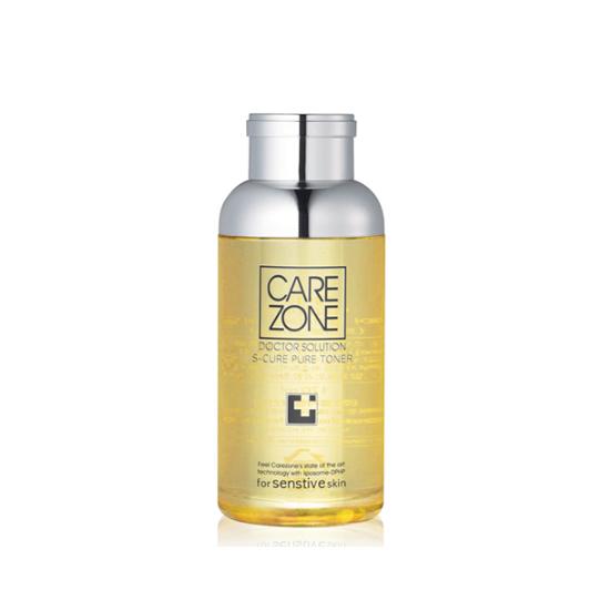 CAREZONE S-Cure Pure Toner