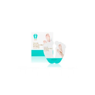 HolikaHolika Baby Silky Foot One Shot Peeling