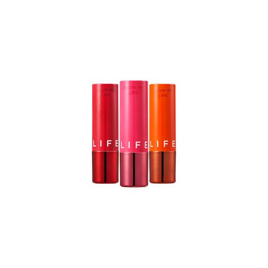 IT's SKIN Life Color Glow Me Lips