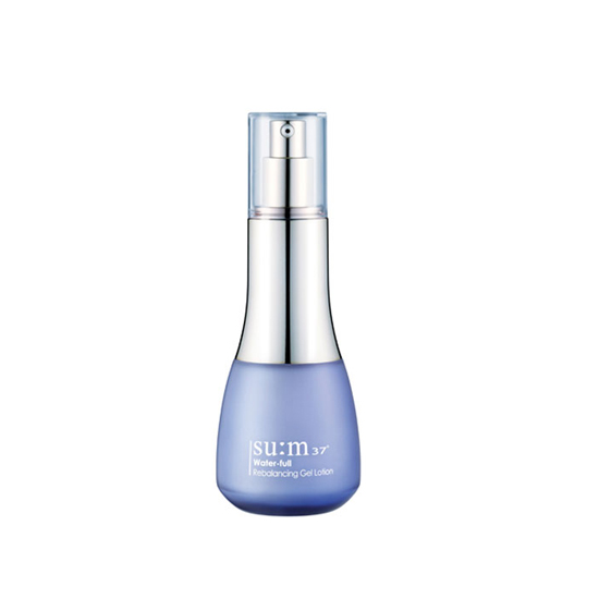 SUM 37 Water Full Rebalancing Gel Lotion (Sample Size)