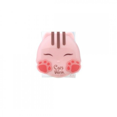TONYMOLY Cat's Wink Clear Pact