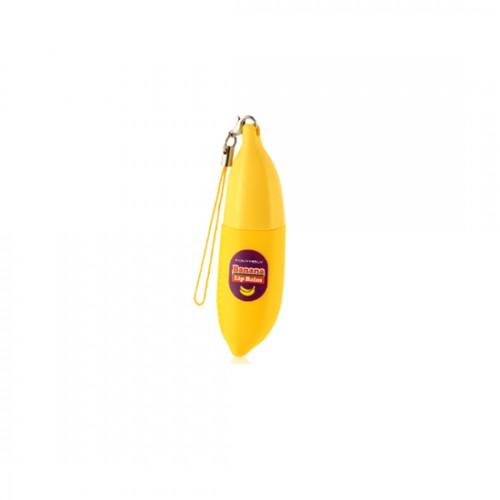 TONYMOLY Dalcom Banana Pong-dong Lip Balm