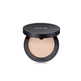 TonyMoly Face Mix Mineral Powder Fact