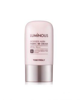 TonyMoly Luminous Goddess Aura Fabric BB Cream