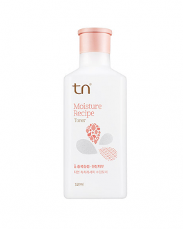 tn Moisture Recipe Toner