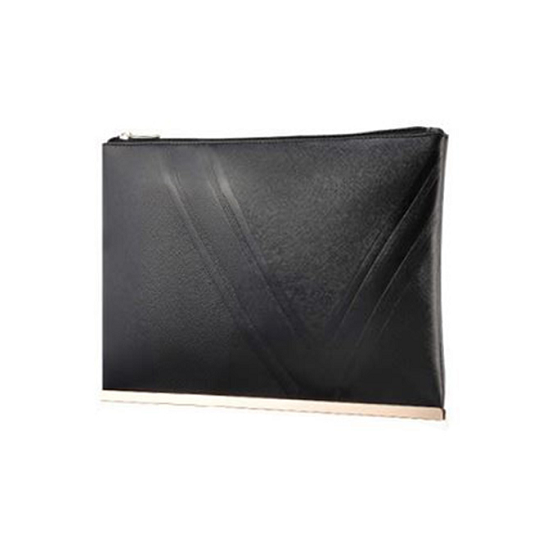 VDL Clutch Bag