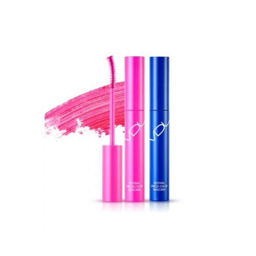 VDL Festival Circle Color Mascara