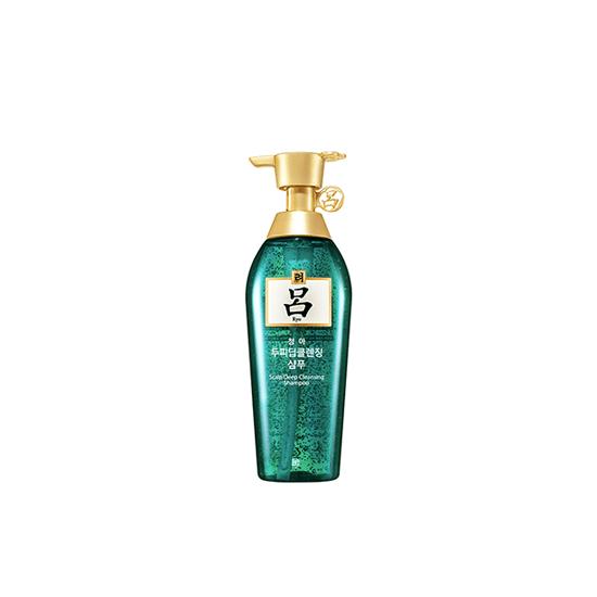 RYEO ChungA Scalp Deep Cleansing Shampoo