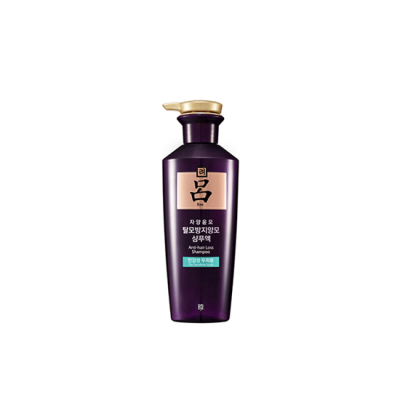 RYEO Ja Yang Yun Mo Anti Hair Loss Shampoo For Sensitive Scalp