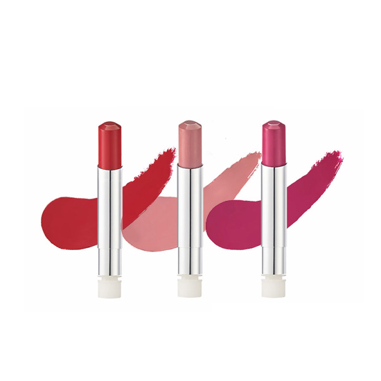 Etude House Universe Dear My Matte & Glass Tinting Lips Talk