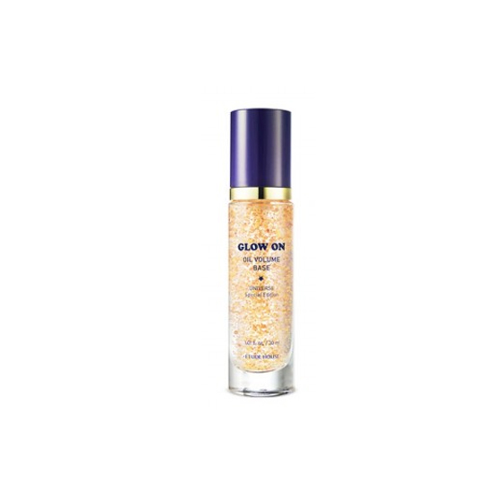 Etude House Glow On Base Oil Volume (UNIVERSE SPECIAL EDITION)