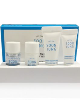 Etude House Soonjung Skin Care Kit