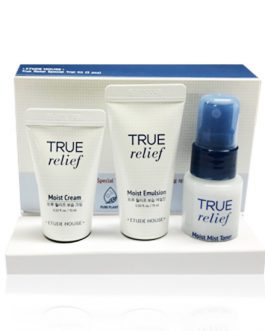 Etude House True Relief Special Trial Kit