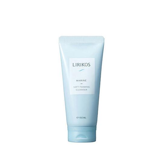 LIRIKOS Marine Soft Foaming Cleanser