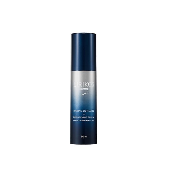 LIRIKOS Homme Marine Ultimate Brightening Serum