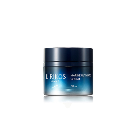 LIRIKOS Homme Marine Ultimate Cream