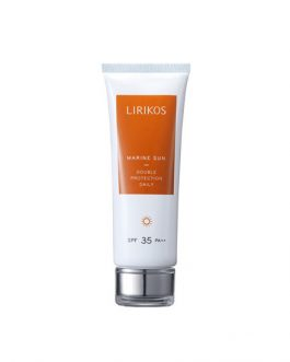 LIRIKOS Marine Double Protection Daily SPF35 PA ++