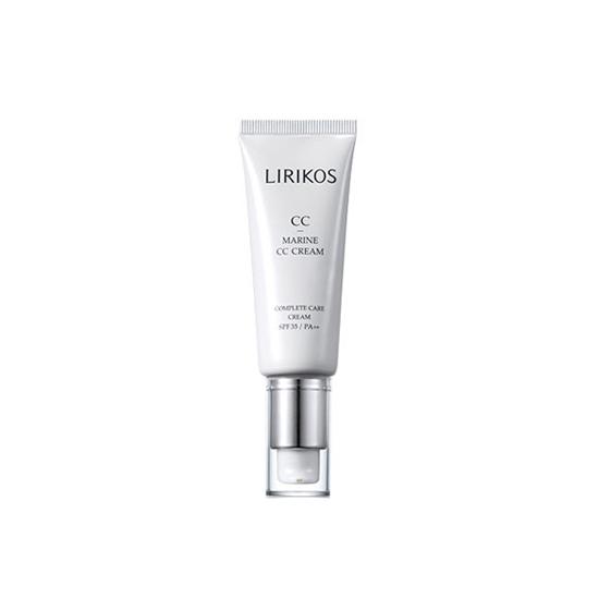 LIRIKOS Marine CC Cream