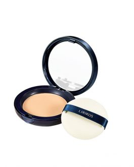 LIRIKOS Marine Radiance Double Cover Twin Pact SPF32 PA+++