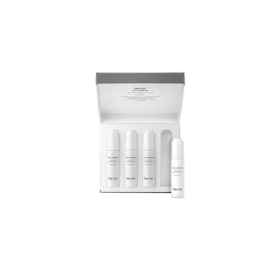 Re:NK Cell Luminous Real White Intensive Ampoul