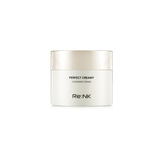 Re:NK Perfect Creamy Cleansing Cream