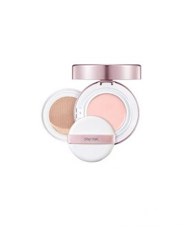 Re:NK Spot & Light Duo Pact SPF50+/PA+++,