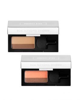 TonyMoly Perfect Eyes Dual Blending Shadow