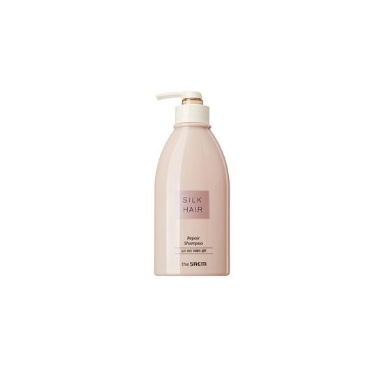 theSAEM Silk Hair Repair Shampoo