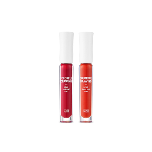 Etude House Colorful Drawing Dear Darling Tint