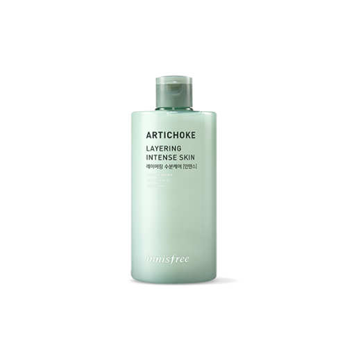 Innisfree Atichoke Layering Intense Skin