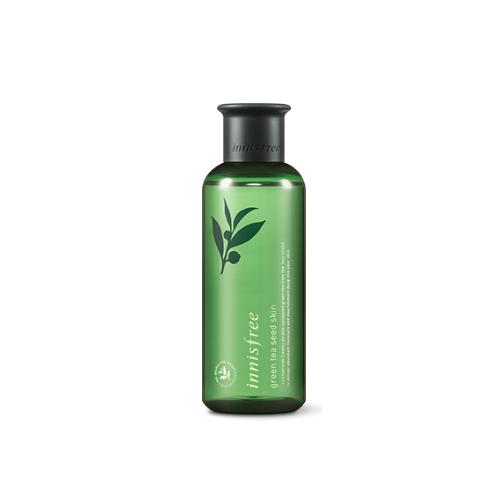 Innisfree Green Tea Seed Skin