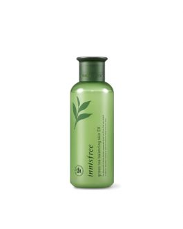 Innisfree Green Tea Balnacing Skin