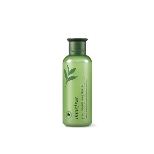 Innisfree Green Tea Balnacing Skin