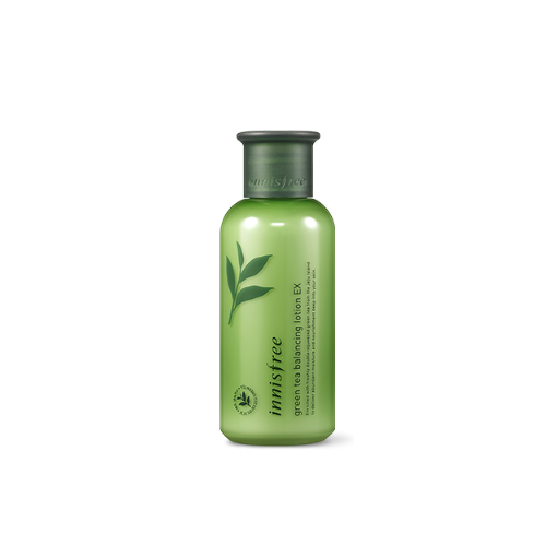 Innisfree Green Tea Balnacing Lotion