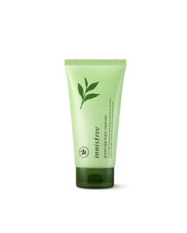 Innisfree Green Tea Cleanser