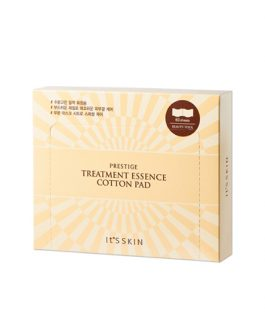 It's Skin PRESTIGE Treatment Essence Cotton Pad