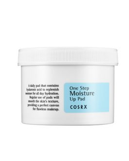COSRX One Step Moisture Up Pad 70ea