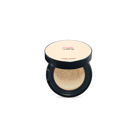 ETUDE HOUSE Double Lasting Cushion SPF34/PA++