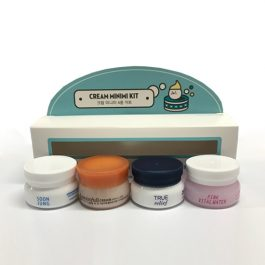 Etude House Cream MINIMI KIT