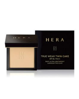 HERA True Wear Twin Cake SPF34 PA+++