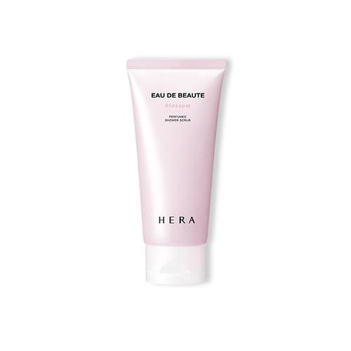 HERA Eau De Beaute Blossom Perfumed shower scrub