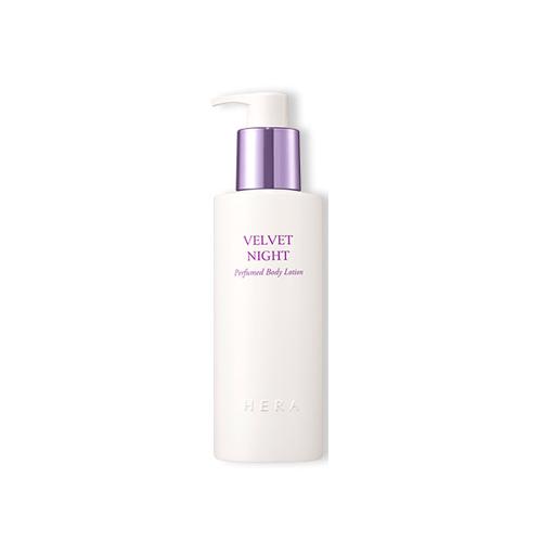 HERA Velvet Night Perfumed Body Lotion