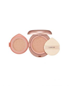 LANEIGE Layering Cover Cushion SPF34/PA++