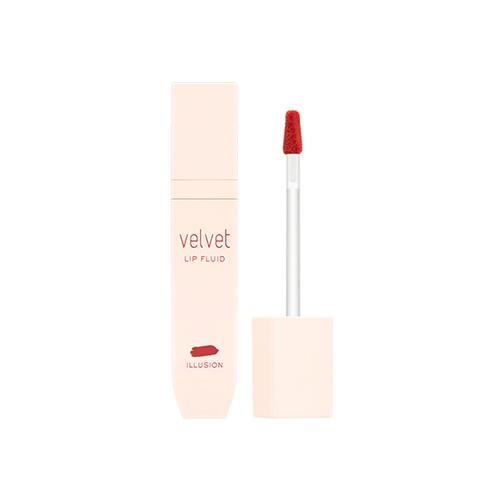 Missha Velvet Lip Fluid