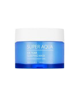 Missha Super Aqua Ice Tear Sleeping Mask