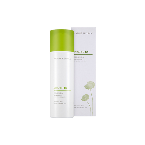 NATURE REPUBLIC Vitamin B5 Emulsion