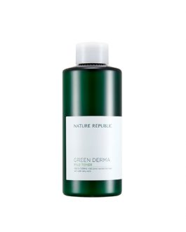 NATURE REPUBLIC Green Derma Mild Toner