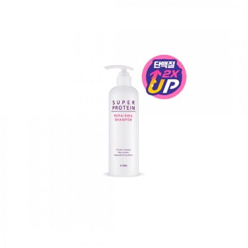 A'PIEU Super Protein Repairing Shampoo