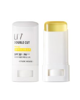 Etude House UV Double Cut Clear Sun Stick SPF50+ PA++++